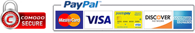 Comodo secure seal and Paypal